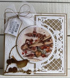 Christmas Cards 2018, Christmas Tag, Xmas Cards, Christmas 2019, Diy Cards, Handmade Christmas, Handmade Cards, Marianne Design Cards, Fall Cards