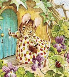 Soloillustratori: Gli eredi di Beatrix Potter