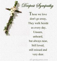 Condolences Quotes Condolence Quotes  Google Search  Quotes  Grief  Pinterest