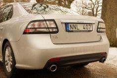 New Saab 9-3 Aero MY14