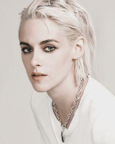 Tumblr Kristen Stewart portraits for Certain Women NYFF 2016