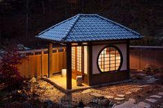 Lucey Tea House - Asian - Garden Shed - Otro - por Andrew A. - Lucey Tea House – Asian – Garden Shed – Otro – por Andrew A.