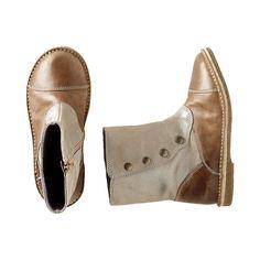 kickers boots.