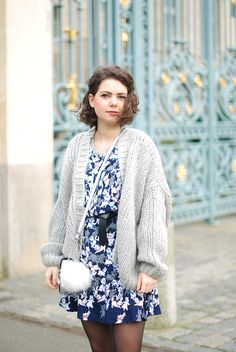 Juliette - Kitsch is my middle name - Blog Mode - Rennes
