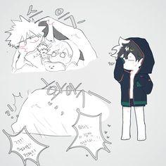 Boku no Hero Academia || Katsuki Bakugou, Midoriya Izuku -Part2 Final