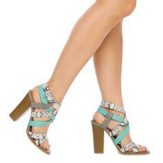 Kaiya - ShoeDazzle