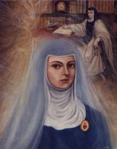 Joanna de Angelis... acolhimento e proteção!