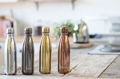 This New Bottle Keeps Drinks Cold for 24 Hours (Even in a Hot Car!) | LIVESTRONG.COM