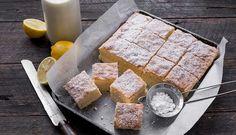 Lunchbox Lemon Slice