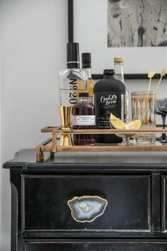 "Discover even more relevant information on ""bar cart decor inspiration"". Look at our site."