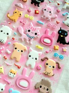 cute kawaii stickers