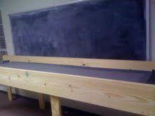 Carpet Ball Table Size