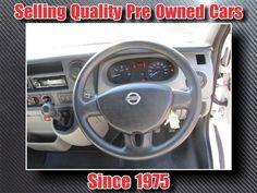 2009 Nissan Interstar DCi Panel Van Hr Lwb in Other image 1 Used Cars, Nissan, Van, Vehicles, Image, Car, Vans, Vehicle, Vans Outfit