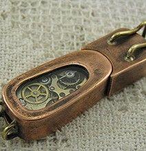 usb-steampunk-flash-drive-gears