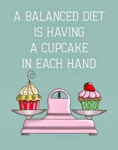 7 sweet Cupcake Quotes