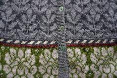 Dirndl Dress, Fair Isle Knitting, Knit Picks, Ravelry, Knitwear, Knit Crochet, Colours, Blanket, Wool