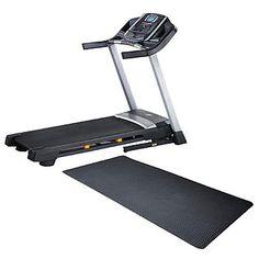 Treadmills & Accessories Bundle