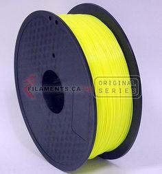HIPS Dissolvable 3d printer filament Canada