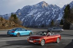 Check out the all-new #BMW #4Series.  Get yours at fieldsbmw.com  #BMWs #2017 #BMW4Series
