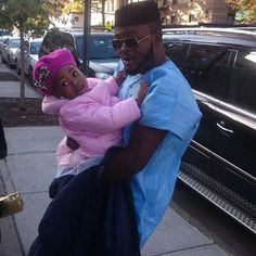 #Valentine baby: Yomi Gold welcomes second baby in U.S (Photo)   Yomi Gold and daughter Evie   Nollywood actor Yomi Gold welcomed second baby Yomi Gold Got married to his US based sweetheart Victoria Ige Yomi Gold was once accused of going home with someones girlfriend at the club  Yomi Gold and wife Victoria Ige  Fast rising Nollywood actor Yomi Gold Alore welcomes his second baby and first son on Valentines Day Sunday February 14 in Brookdale University Hospital and Medical Center Brooklyn…