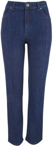 Misses Gloria Vanderbilt Amanda Dazzle Denim Jeans $26.99