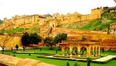 Jaipur 5 Star Family Package