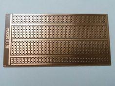 PROTOTYPE-5X10cm-Fiber-Single-Side-Copper-PCB-Board-2-3-5-joint-holes