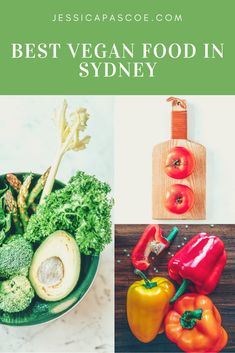 Looking for the best vegan food in Sydney, Australia? Check out my top 10 picks for the most delicious vegan and vegan-friendly restaurants in Sydney  #veganfood #veganrestaurant #veganrestaurantoptions #bestveganfoodinsydney #vegansydney #vegansydneyaustralia #sydneyveganrestaurant #veganinsydney