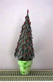 kerstboom van fietsbanden ((fietsbanden))