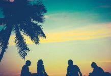 Οι αληθινές φιλίες δεν χάνονται ποτέ. Αν χαθούν, δεν ήταν φιλίες I Pray, Magic, Celestial
