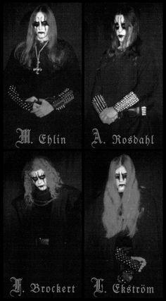 Siebenbürgen - Swedish Black Metal
