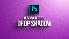 A Brand New Technique to Create Realistic Drop Shadows in Photoshop! Learn how to blend multiple shadow effects to create a natural gradient using the Layer . Cool Photoshop, Photoshop Tips, Photoshop Course, Photoshop Projects, Photoshop Effects, Lightroom, Photoshop For Photographers, Photoshop Photography, Star Photography