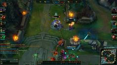 I failed to protect my ADC I had to redeem myself for my failure. Goodbye world... https://www.youtube.com/watch?v=ijZTRRo7WtY #games #LeagueOfLegends #esports #lol #riot #Worlds #gaming
