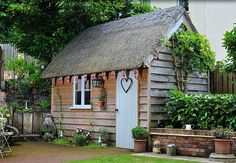 Spruce up your shed life with Cuprinol