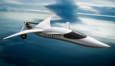 A private supersonic jet can get you from Coast to Coast (i. Take that, jet lag! Luxury Jets, Luxury Private Jets, Private Plane, Avion Jet, Luxury Helicopter, Jet Privé, Aircraft Design, Jet Plane, Fighter Jets