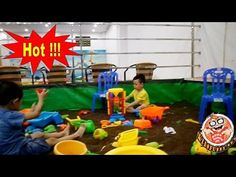 [Kids Funny Part 15] Children's Fun Zone *** Child car driver in 2016