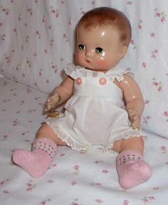 "Looks like my favorite ""Baby Joanie"" growing up!!"