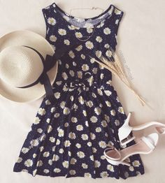 Breeze through balmy days in this dress, you won't be disappointed. More surprise at OASAP!
