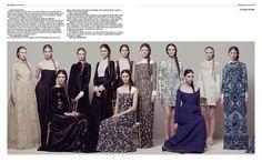 THE LAST EMPERORS (MFF Magazine)