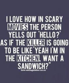 kind of....