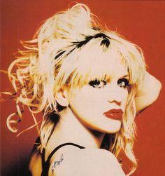 Courtney Love.#TakeUsBack