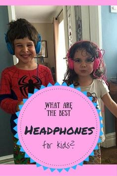 Best headphones for kids: earphones and noise cancelling headphones for toddlers and kids: find out in this post why we always pack kids headphones when travelling and the advantages of good noise cancelling headphones for toddlers
