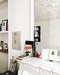"""kindofluxe: """" The @Airbnb we stayed at in Paris was a dream. Blog post coming soon ~ Cc: @jeneschmitz (at Paris, France) """""""