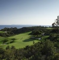 Pelican Hill was just named best Golf Resort in the entire world!