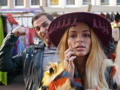 Nielson - Hier met jou (official video)