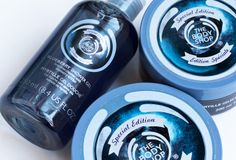 The Body Shop Blueberry (Special Edition) I NEEEED THIS