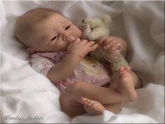 Life Like Newborn Dolls | Reborn Baby Video