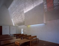 Gallery of Seashore Chapel / Vector Architects - 25