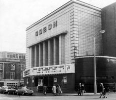Planning issues for Odeon in London and Vue in Brighton… a cinema rebuilt from the wreckage of Hurricane Katrina… Happy (Feet) ending for one cinema in Australia but not for autism-friendly screenings and Empire worried about its loans… Giselle. Old Time Photos, Old Pictures, Bolton England, Bolton Lancashire, Salford, Local History, Back In The Day, Old Town, Cinema