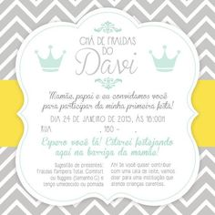 Baby Party, Baby Shower Parties, Baby Shower Themes, Baby Shawer, Baby Kids, Unisex Baby Shower, Invitations, Lucca, Face
